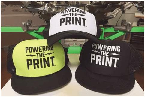 Screen Printing vs all methods